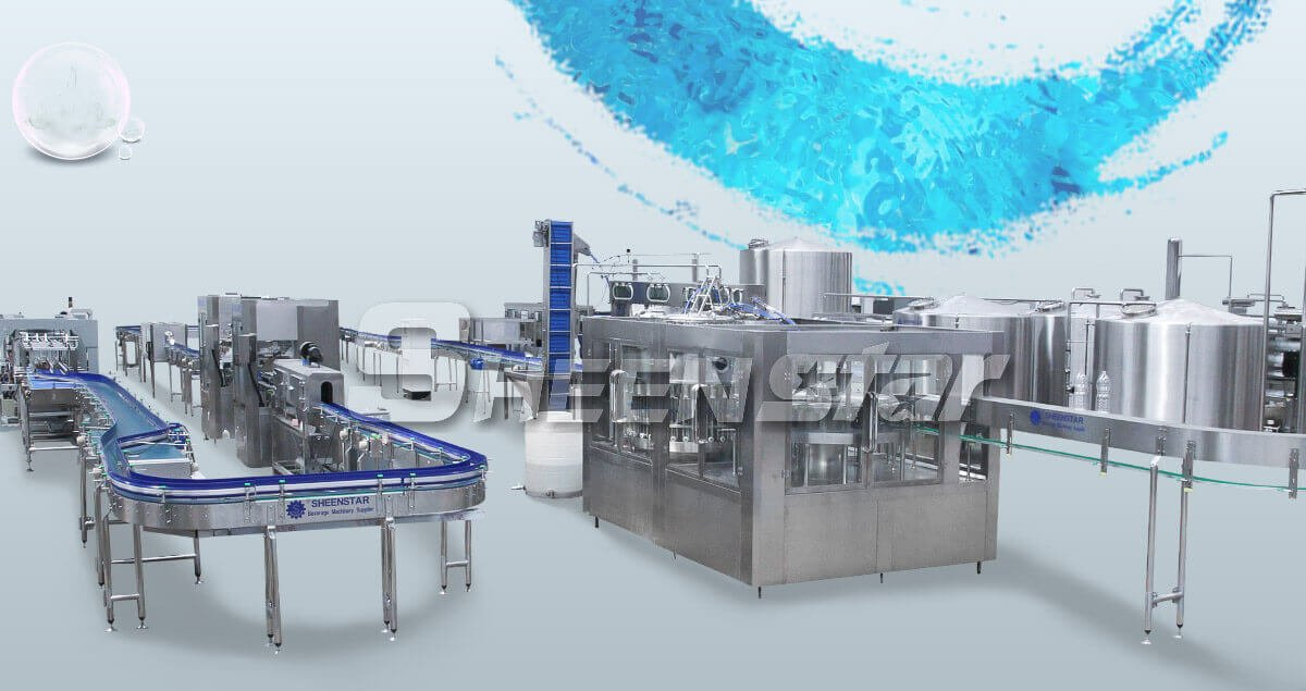 Filling MachineProfessional manufacturer of  beverage filling and packaging machinery See More